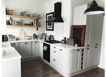 Thumbnail 2 bed terraced house to rent in Howard Road, Bromley