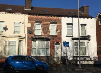 Thumbnail 6 bed terraced house for sale in 91 Townsend Lane, Anfield, Liverpool