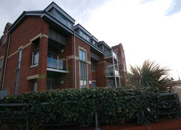 Thumbnail 2 bedroom flat to rent in 6 The Sands, Marple Close, New South Promenade