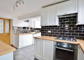 Thumbnail 3 bed terraced house for sale in Jackson Street, Seaton, Workington