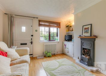 Thumbnail 2 bed terraced house for sale in Burnham Road, Southminster