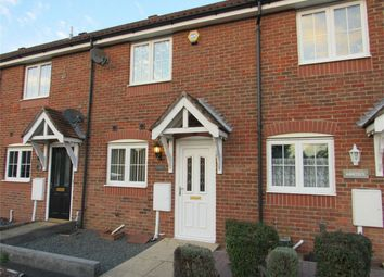 Thumbnail 2 bed terraced house to rent in New Road, Deeping St Nicholas, Spalding, Lincolnshire
