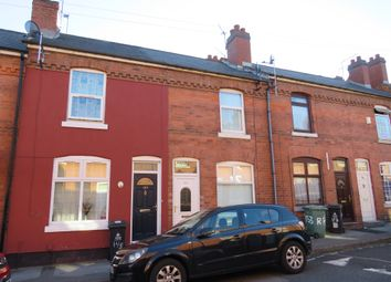 Thumbnail 2 bed terraced house for sale in Prince Street, Walsall
