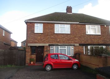 Thumbnail 3 bed terraced house to rent in West End Road, Ruislip