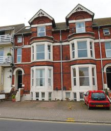Thumbnail 2 bed maisonette for sale in Flat 9, 42 South Parade, Skegness