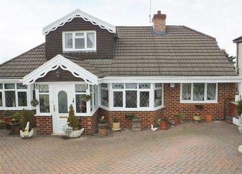 Thumbnail 3 bedroom bungalow for sale in Stradbroke Road, Sheffield