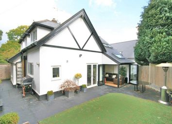 Thumbnail 3 bed detached house for sale in Anthonys Avenue, Canford Cliffs, Poole