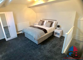 Thumbnail 4 bedroom shared accommodation to rent in Farrar Street, Barnsley, Barnsley