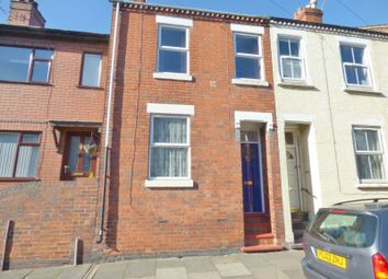 Thumbnail 2 bed property to rent in Richmond Street, Penkhull, Staffordshire