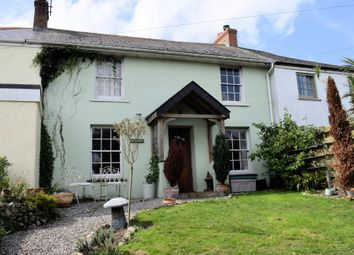 Thumbnail 3 bed cottage for sale in Sithney Common Hill, Helston