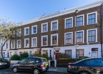Thumbnail 3 bed terraced house for sale in Alexander Road, London