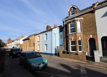 Thumbnail 5 bedroom end terrace house for sale in Blenheim Road, Deal
