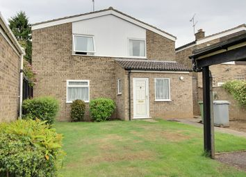 Thumbnail 4 bedroom detached house to rent in Garrick Green, Old Catton, Norwich