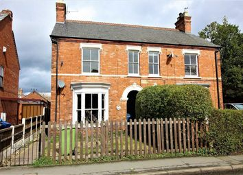 Thumbnail 3 bed terraced house for sale in Chapel Street, Market Rasen