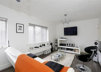 Thumbnail 2 bed flat for sale in Orchard Grove, London