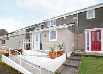 Thumbnail 3 bed terraced house for sale in Torbryan Close, Plymouth