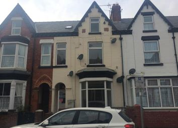 Thumbnail 1 bed flat to rent in 3 28 St Georges Avenue, Bridlington, North Humberside
