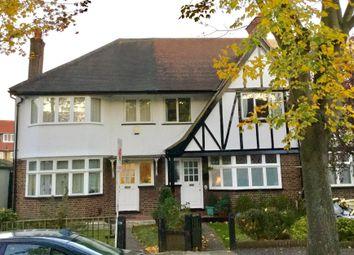 Thumbnail 4 bed property for sale in Princes Gardens, Hanger Hill Garden Estate, West Acton, London