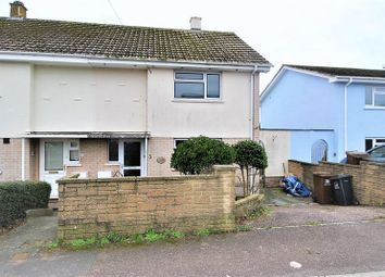Thumbnail 2 bedroom semi-detached house to rent in 2 Bedroom Semi-Detached House, Hurrell Road, Kingsbridge