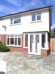 Thumbnail 7 bed shared accommodation to rent in Nimbus Road, Epsom, Surrey
