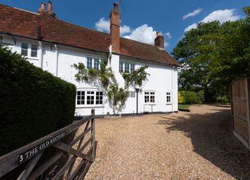 The Old Rectory, Church Lane, Ash GU12. 4 bed cottage