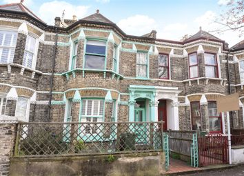 Thumbnail 4 bed terraced house for sale in Elms Crescent, London