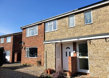 Thumbnail 2 bed flat for sale in Manor Farm Crescent, Weston-Super-Mare