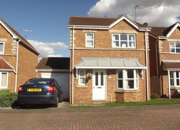 Thumbnail 3 bed detached house to rent in South Bridge Road, Victoria Dock, Hull