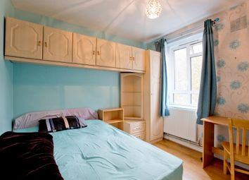 Thumbnail Room to rent in Lieth House, Camden