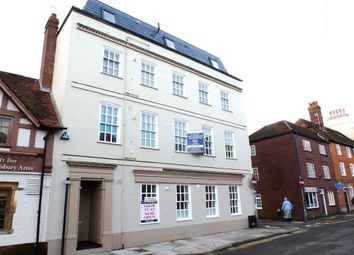 Thumbnail 2 bed flat to rent in Endless Street, Salisbury
