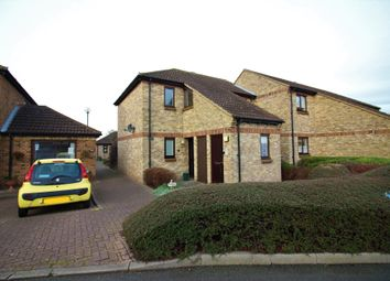 Thumbnail 1 bedroom flat for sale in Southern Lodge, Harlow