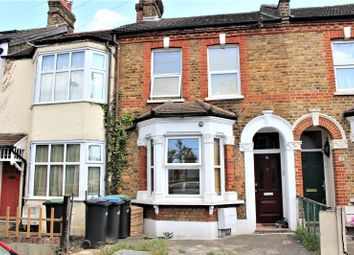 Thumbnail 2 bed terraced house for sale in Livingstone Road, London