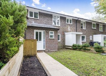 Thumbnail 3 bed terraced house for sale in Dyson Drive, Winchester