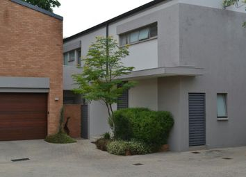 Thumbnail 3 bed detached house for sale in Ruddell Street, Pretoria, Gauteng