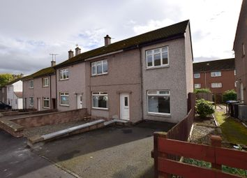 Thumbnail 4 bed end terrace house for sale in Queens Way, Earlston