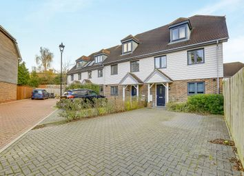 Thumbnail 4 bed semi-detached house for sale in Sunnyside Close, East Grinstead