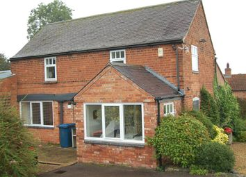 Thumbnail 2 bedroom property to rent in Green Lane, Hickling Pastures, Leics