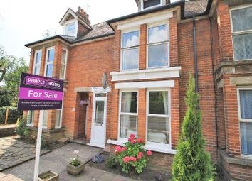 Thumbnail 3 bed terraced house for sale in London Road, Etchingham