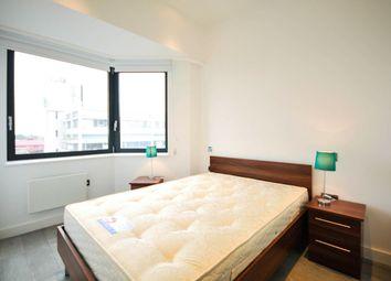 Thumbnail 1 bed flat to rent in Verona Apartments, Wellington Street, Slough, Berkshire