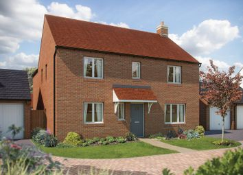 4 bed detached house for sale in Summertown, East Hanney, Wantage OX12