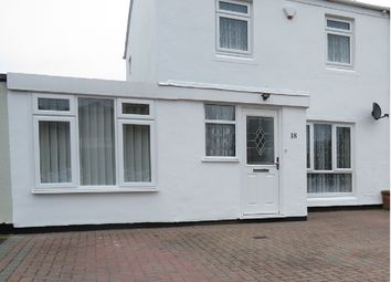 Thumbnail 3 bedroom semi-detached house for sale in Tyrill, Stantonbury, Milton Keynes