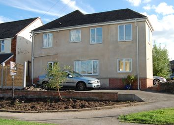 Thumbnail 2 bed flat to rent in Stone Road, Dronfield, Derbyshire