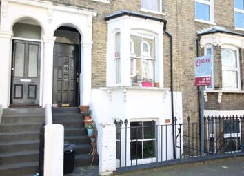 Thumbnail 1 bedroom flat to rent in Blurton Road, Hackney