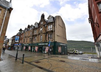 Thumbnail 2 bed flat for sale in 75 - 83 High Street, Fort William