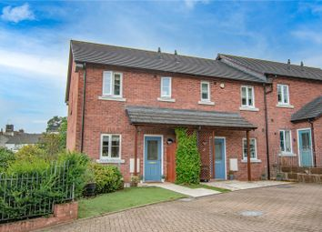 Thumbnail 3 bed semi-detached house for sale in Cambridge Drive, Penrith