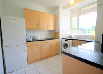 Thumbnail 4 bed flat to rent in Priory Green, Barnsbury, London