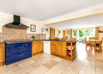 Thumbnail 4 bed semi-detached house for sale in Cowdown Cottages, Duke Street, Micheldever, Hampshsire