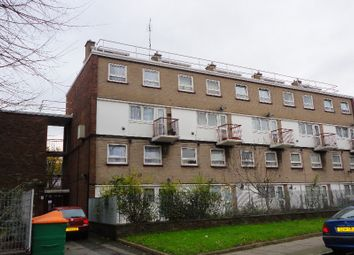Thumbnail 3 bed maisonette to rent in Kebbell Terrace, Claremont Road, London
