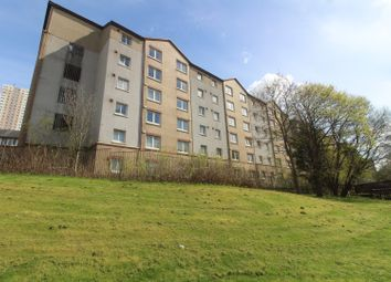 Thumbnail 2 bed maisonette for sale in 91 Lenzie Way, Glasgow