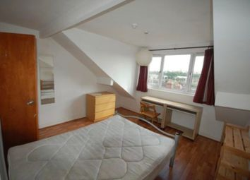 Thumbnail Room to rent in Burley Lodge Terrace, Hyde Park, Leeds